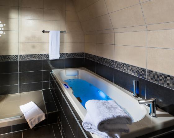 Week-end Prestige près de Colmar en Junior Suite